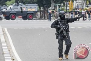Jakarta police identify perpetrators of terror attack on capital city