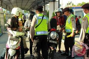 Pengamanan Pelabuhan Ketapang