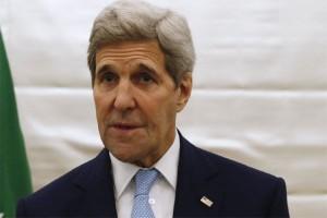 Kerry tuduh sayap kanan Israel sabotase proses perdamaian