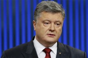 Presiden Ukraina tidak terlalu berharap pada KTT di Berlin
