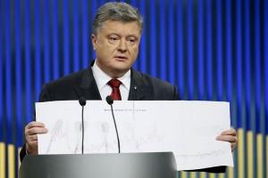 """""""Panama Papers"""", Presiden Ukraina bantah taruh dana di luar negeri"""