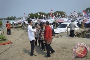 Presiden canangkan Kampung KB di Cirebon