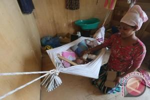 Sisa Pengungsi Rohingya
