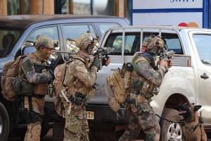 Alqaeda umumkan tiga nama penyerang Burkina Faso