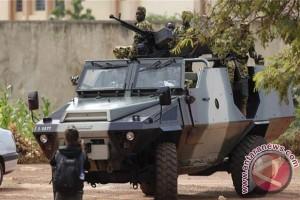 Serangan a la Teror Thamrin di Burkina Faso sasar orang Barat