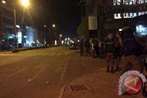 Burkina Faso diserang serangan a la Teror Thamrin