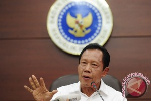 BOM JAKARTA - BIN jamin Jakarta telah aman