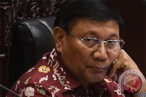 Wakil Ketua DPD RI tinjau Garut