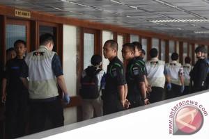 KPK jelaskan kronologis penangkapan anggota DPR