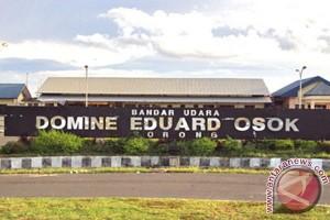 Presiden Jokowi akan resmikan terminal bandara Sorong Maret