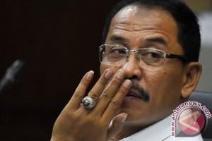 Mantan Wali Kota Makassar divonis 4 tahun penjara