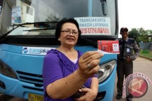 """Kartu """"Jakarta One"""" akan diluncurkan Juni"""