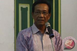 Pawai Jalanan tandai pembukaan Festival Kesenian Yogyakarta