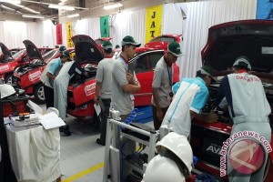 Daihatsu gelar National Technical Skill Contest 2016
