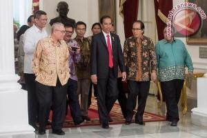 Presiden akan hadiri puncak HPN 2016