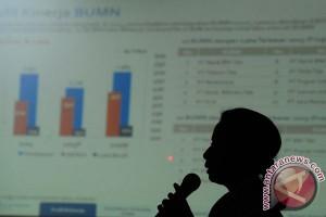 BUMN sektor ELKP targetkan pendapatan Rp920,69 triliun tahun ini