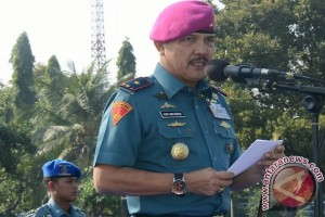 Pangkalan Utama TNI AL V/Surabaya akan sosialisasikan keselamatan pelayaran
