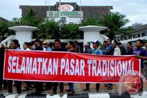 Pemerintah targetkan revitalisasi lima ribu pasar tradisional
