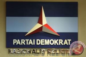 Demokrat sesalkan unjuk rasa di kediaman SBY