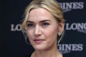 Kate Winslet senang tak perlu berurusan lagi dengan Harvey Weinstein