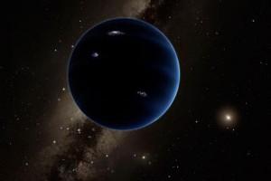 Peneliti temukan bukti adanya planet kesembilan di luar Neptunus