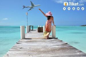 Tiket.com berikan diskon hotel Bali