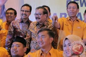 Kepengurusan DPW Hanura Jatim