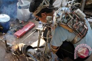 LIPI: lengan robot Tawan perlu pembuktian keilmuan