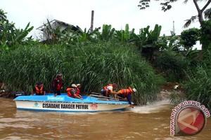 Patroli Sungai Cisadane