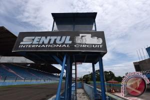 Sirkuit Sentul batal jadi lokasi MotoGP 2017-2019