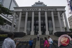 Perppu Ormas kembali digugat di Mahkamah Konstitusi