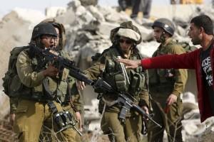 Pasukan Israel tangkap 26 orang Palestina di Tepi Barat