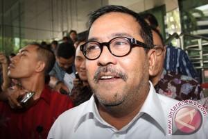 KPK kembali periksa Rano Karno