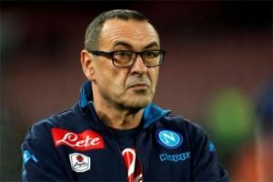 Napoli siap balas dendam, kata Pepe Reina