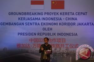 Pemerintah mendorong pengembangan kawasan ekonomi Jawa Barat