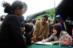 439 eks Gafatar asal Jawa Barat dipulangkan