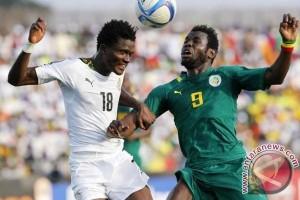 Ghana menatap fase gugur Piala Afrika