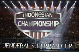 10.489 personel amankan final Piala Jenderal Sudirman