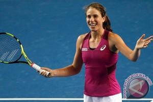 Konta hadapi Serena di perempat final Australia Terbuka