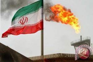 Iran kini jadi tambatan empat importir terbesar minyak di Asia