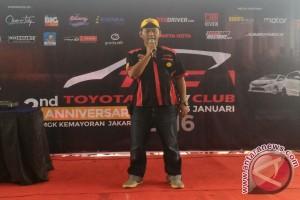 Toyota Agya Club peringati dua tahun hari jadi