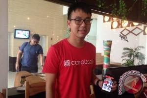 Bincang-bincang dengan bos startup Carousell