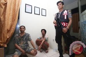 Penggerebekan Kampung Ambon