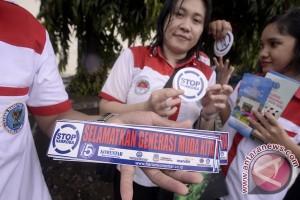 Kampanye Anti Narkoba