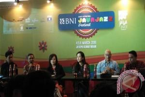 Java Jazz gandeng penyanyi cilik Indonesia