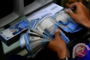 Rupiah melemah menjadi Rp13.111 per dolar AS