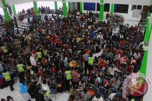 Asrama Haji Donohudan Boyolali akan dijadikan hotel