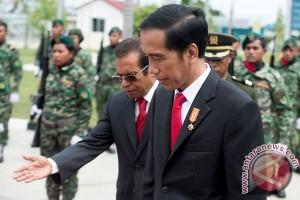 Kunjungan Presiden Ke Timor Leste