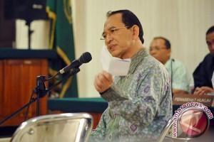 SDA Jadi Saksi Korupsi Dana Bergulir