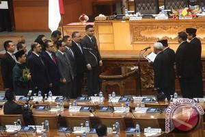 Ketua DPR sahkan Tim Pengawas Intelijen DPR
